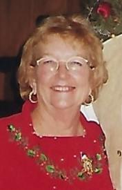 Geraldine Ruth Rowe  April 23 1936  December 17 2019 (age 83)