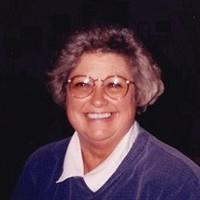 Helen Jane Spencer  September 27 1937  December 18 2019