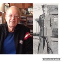 John W Holmes  April 1 1933  December 16 2019 (age 86)