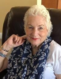 Loretta Taylor Trout  March 6 1934  December 13 2019 (age 85)