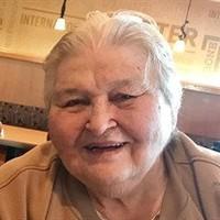 Mary Ann Rose Bahl Otradovec  September 4 1933  December 17 2019