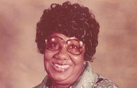 Mildred Ann Tillman Parker  June 18 1931  December 16 2019 (age 88)
