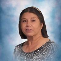Angelina Marie Perez  April 05 1955  December 15 2019