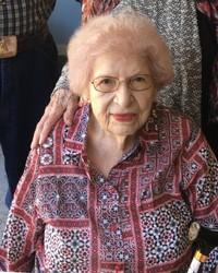 Beatrice Brinner Hatfield  September 10 1917  December 19 2019 (age 102)