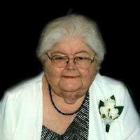 Betty Gayneaux Trahan  February 21 1940  December 17 2019