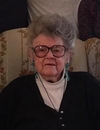 Betty L Roberts Hurst  June 4 1926  December 14 2019 (age 93)