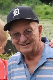 Donald Glenn Metzger  May 13 1925  December 18 2019 (age 94)