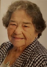Doris G McCroy  September 6 1927  December 16 2019 (age 92)