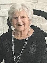 Florence Flo Seely  October 31 1929  November 29 2019 (age 90)