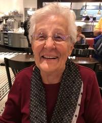 Glenda Fallert  January 10 1934  December 18 2019
