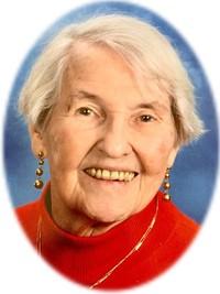 Irene Morris Martin  June 30 1929  December 10 2019