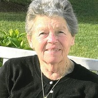 Jacqueline  Fontaine  October 25 1934  December 18 2019
