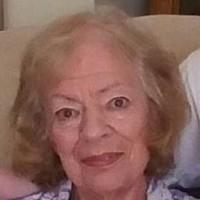 Joan Steinberg  August 27 1926  December 10 2019