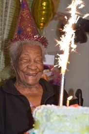 Lorenza Correa Severino  February 11 1925  December 17 2019 (age 94)