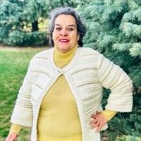 Maria De la Luz Gandarilla Vizcarra  April 9 1953  December 14 2019