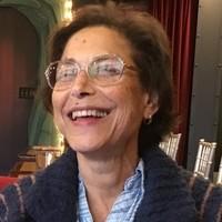 Martha Gelles  July 29 1958  December 14 2019