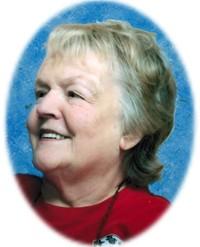 Mary Alice Dwyer  June 03 1935  December 14 2019
