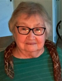 Mary Jane Keniry Pender  May 1 1929  December 18 2019 (age 90)
