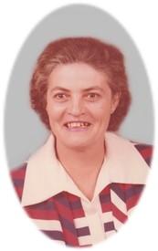 Medley Inez Garner  October 21 1931  December 14 2019