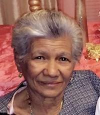 Mercedes Ramona Tineo de Sanchez  April 15 1942  December 17 2019 (age 77)