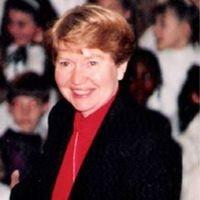 Naomi Frances Lawson  July 15 1933  December 06 2019