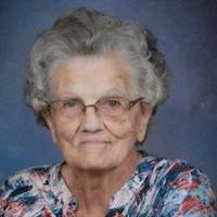 Zelma Lanier King  May 24 1927  December 18 2019