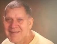 Allen E Harding  May 20 1938  December 19 2019 (age 81)