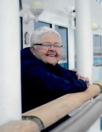 Antoinette Marie Jagla Gironda  March 19 1942  December 20 2019 (age 77)