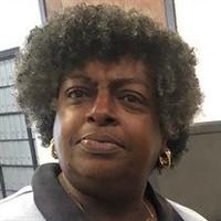 Betty Jean Johnson  September 21 1950  December 20 2019