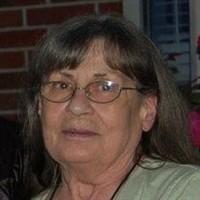 Brenda Lou Bodiford  July 16 1949  December 19 2019