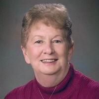 Carol Woodburn  July 2 1936  December 4 2019