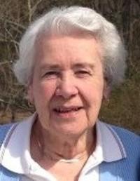 Carolyn Scott  August 29 1930  December 20 2019 (age 89)