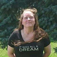 Colleen Mary Romanowski  December 19 2019