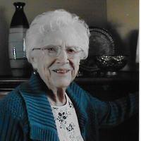 Elaine Katherine Winterburn  December 27 1921  December 20 2019