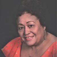 Erlene Frances Morales Johnson  September 6 1941  December 19 2019