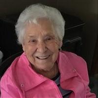 Erma Jean Walters  April 26 1926  December 20 2019