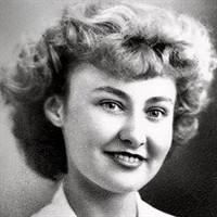 Geraldine Karl Hopkins  July 6 1925  December 18 2019