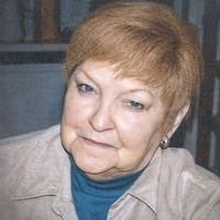 Glenda Carol Roberts  May 11 1943  December 18 2019