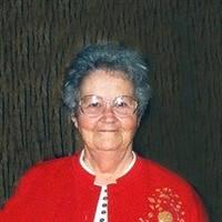 Mabel D Maddox  April 9 1925  November 9 2019