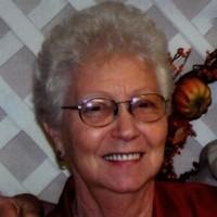 Margaret L Alexander Castine  January 13 1936  December 18 2019