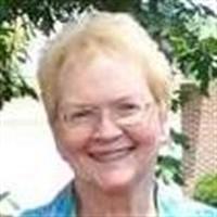 Mary Ann Mazenko  February 11 1937  December 15 2019