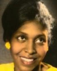 Mary Sue McDonald  Born: July 25 1942