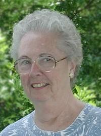 Nancy Williams Buskirk  December 16 2019