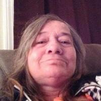 Rebecca Zetterberg  May 27 1970  November 16 2019