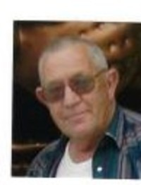 Richard Russell Kersey  April 19 1943  December 18 2019 (age 76)