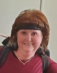 Rosie M Arsenault  February 12 1958  December 20 2019 (age 61)