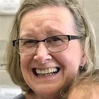Sharon Anne Bures  February 21 1943  December 18 2019