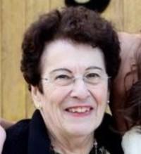 Sylvia R Ferrara Drudi  October 9 1934  December 17 2019 (age 85)