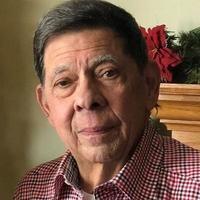 ARIEL PAPI RAMIREZ  February 8 1940  December 20 2019