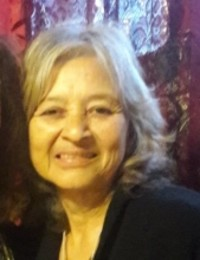 Alicia Maldonado Silva  2019
